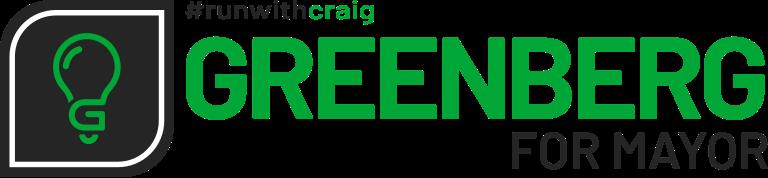 Greenberg for Mayor
